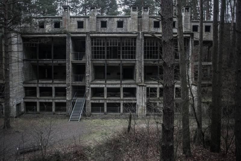Exploseum- Muzeum Okręgowe im. Leona Wyczółkowskiego