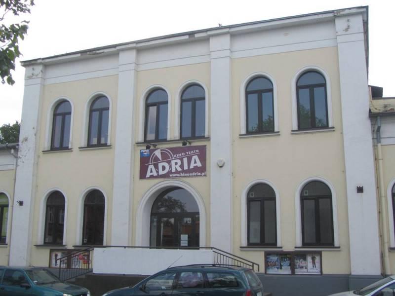 Kinoteatr Adria
