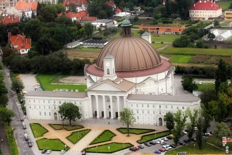Bazylika Mniejsza św. Wincentego à Paulo