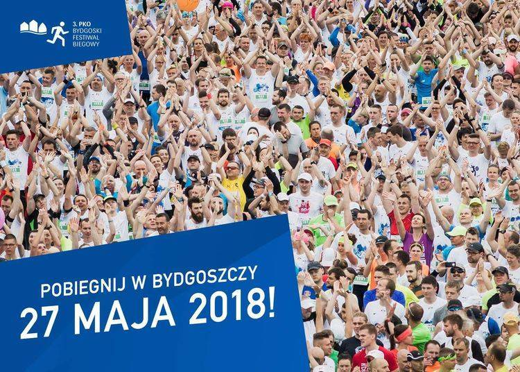 PKO Bydgoski Festiwal Biegowy