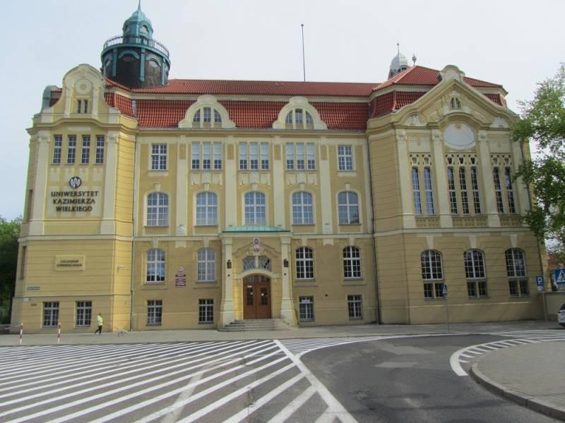 Collegium Copernicanum