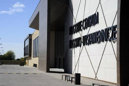 Bydgoskie Centrum Targowo-Wystawiennicze