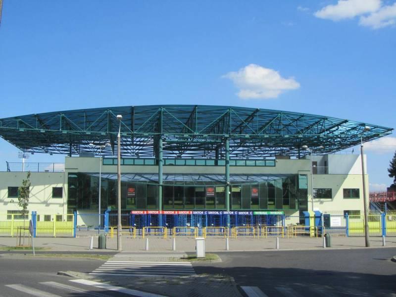 Stadion Polonii
