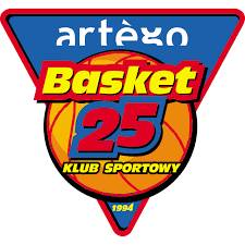 Koszykówka kobiet: Artego Bydgoszcz - Umea Udominate
