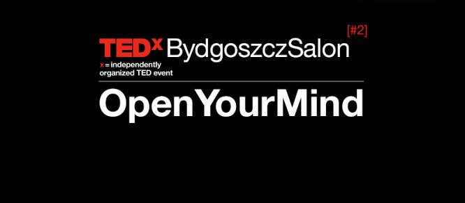 TEDx w Bydgoszczy