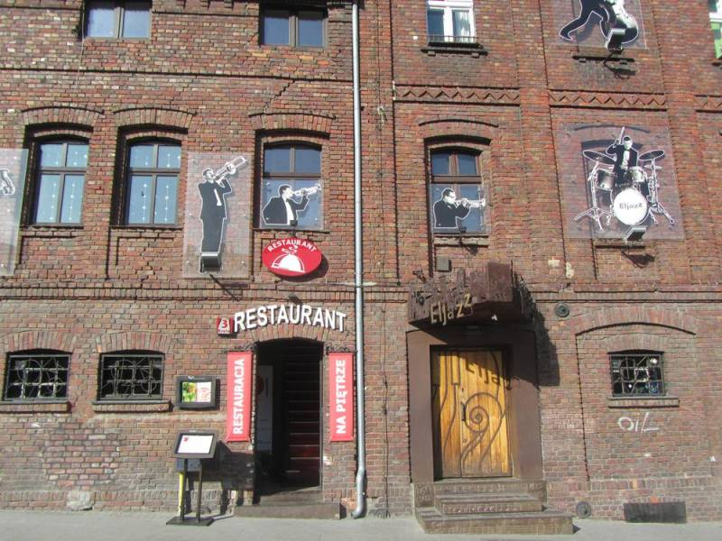 Bydgoszcz Jazz Festival: Bitwa jazzowa - Sopot - Bydgoszcz