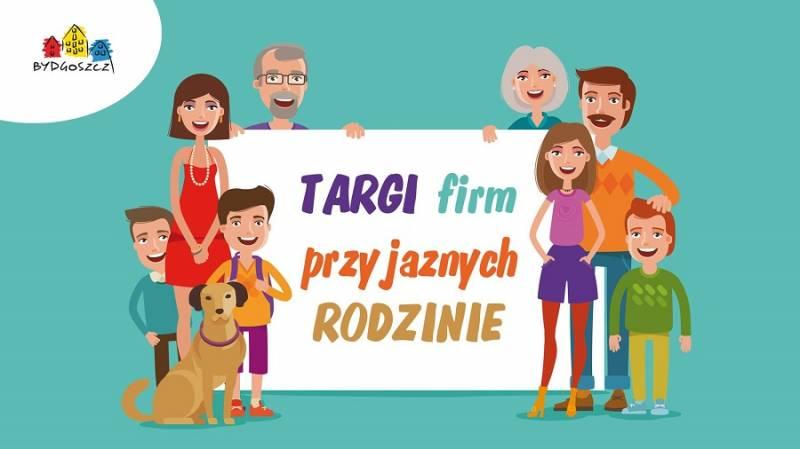 TARGI firm przyjaznych RODZINIE w ramach III Forum Rodziny