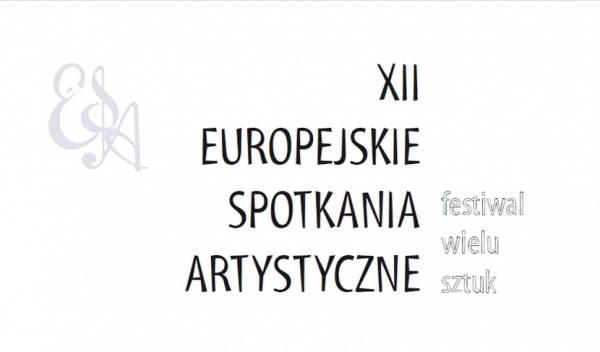 XII Europejskie Spotkania Artystyczne  - Wokół Tańca