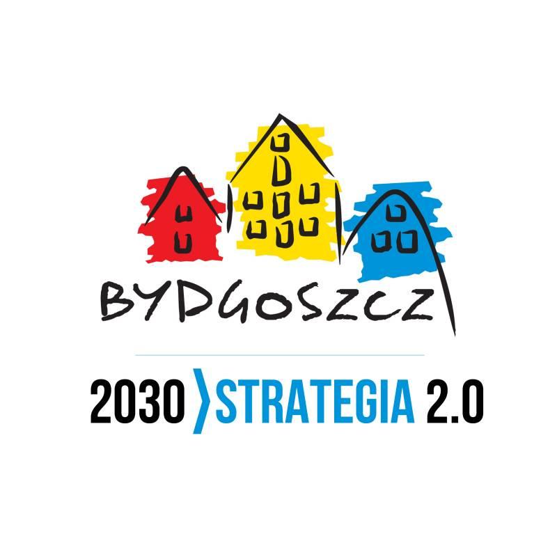 Decydujmy razem: Bydgoszcz 2030 - strategia 2.0