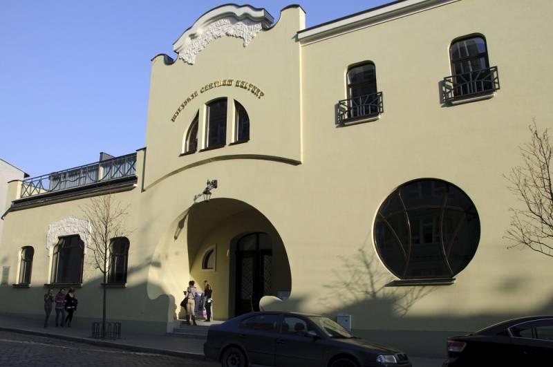Bydgoski Teatr Lalek BURATINO: Krzesiwo
