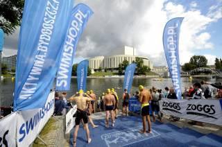Bydgoszcz Water - swimming competition 2018
