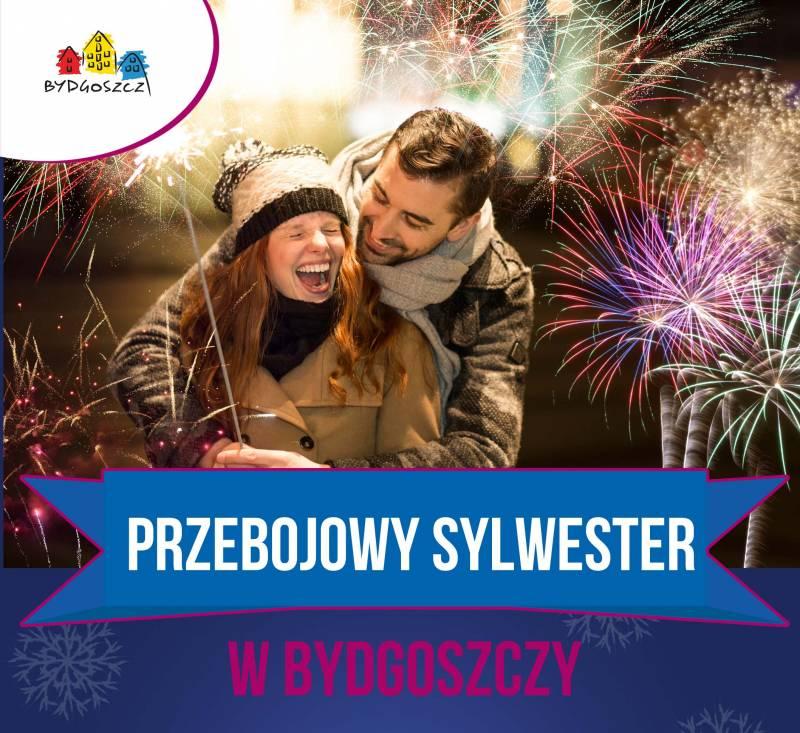 Przebojowy Sylwester w Bydgoszczy
