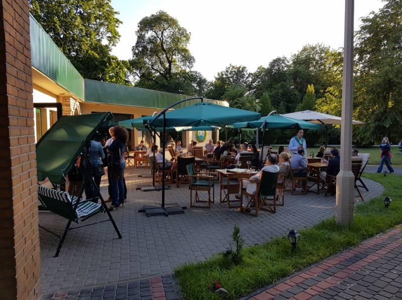 Klub Zaawansowanych Mówców Roastmasters Bydgoszcz