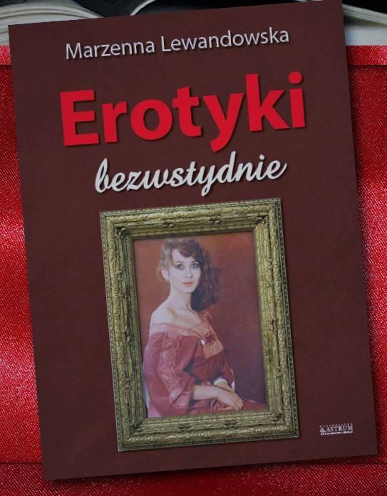 Kawiarnia Literacka: Marzenna Lewandowska