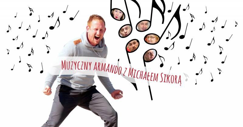 Muzyczny Armando