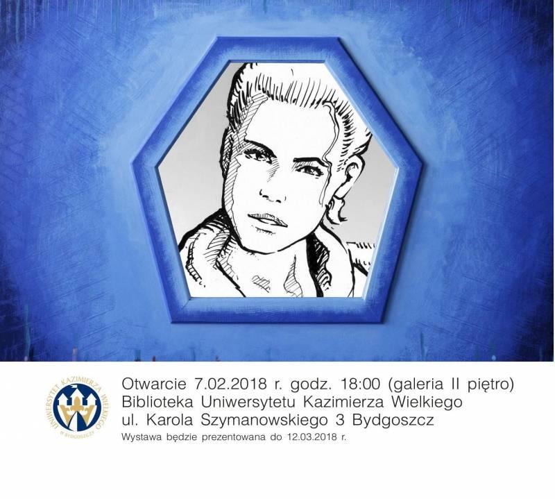 Włodzimierz Bykowski - wystawa rysunku  i malarstwa: Koniec