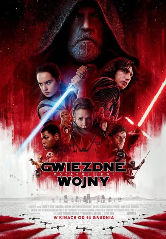 Ferie z Kinem Orzeł: Gwiezdne wojny: Ostatni Jedi