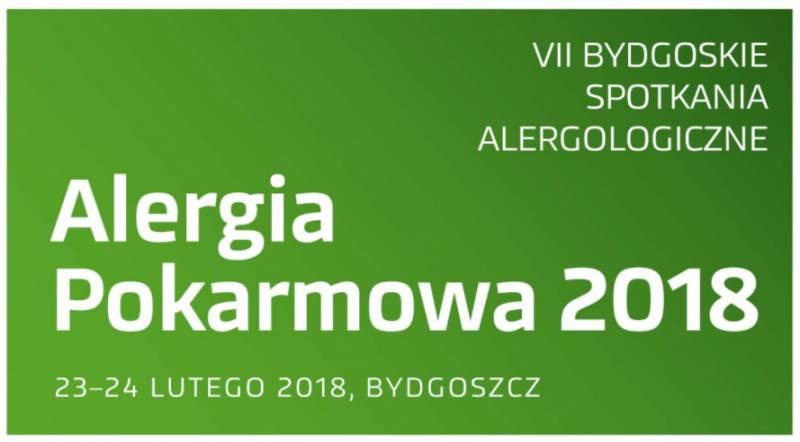 Międzynarodowe Sympozjum Alergii na Pokarmy 2018