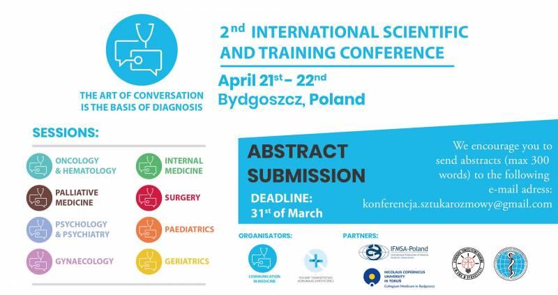II Międzynarodowa Konferencja