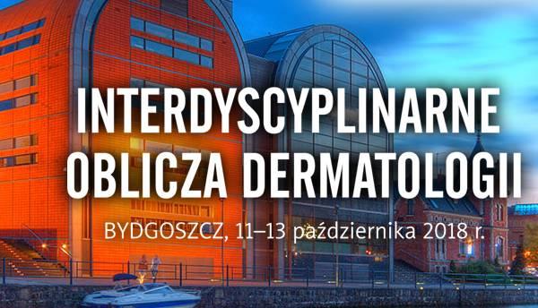 Interdyscyplinarne Oblicza Dermatologii