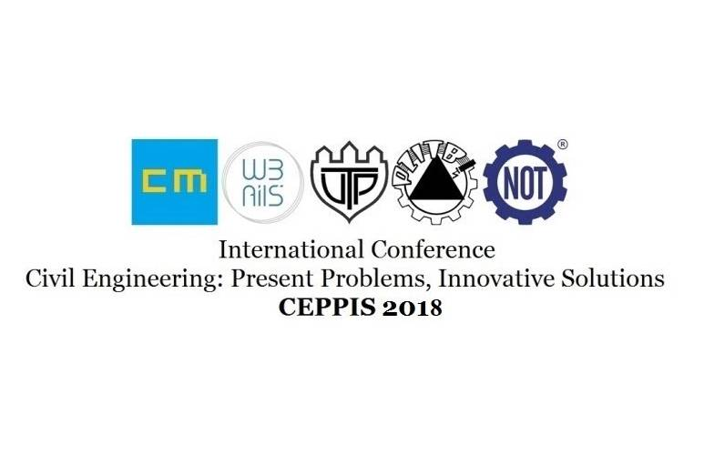 4th CEPPIS Conference on Civil Engineering