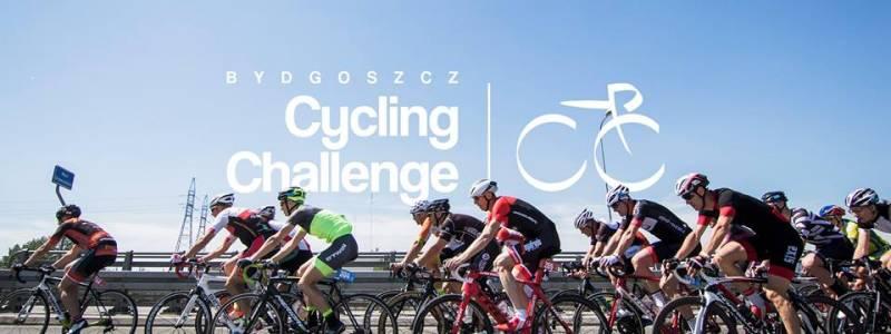 Bydgoszcz Cycling Challenge 2018