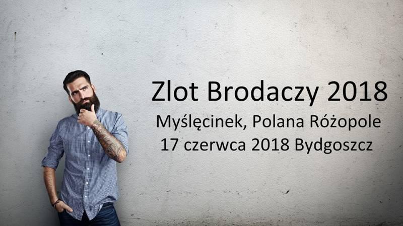 Zlot Brodaczy 2018