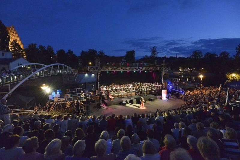 Święto Województwa Kujawsko-Pomorskiego: Operowe rendez-vous