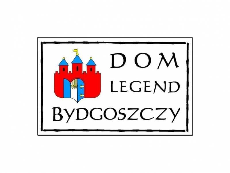 Bydgoszcz czarno - biała Agaty Kornik