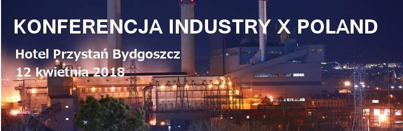 Industry X Poland