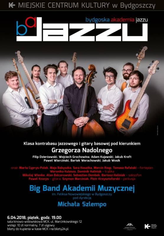 Bydgoska Akademia Jazzu