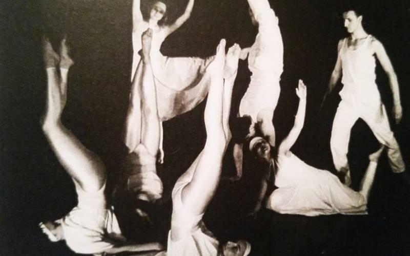 33-lecie Teatru Tańca GEST