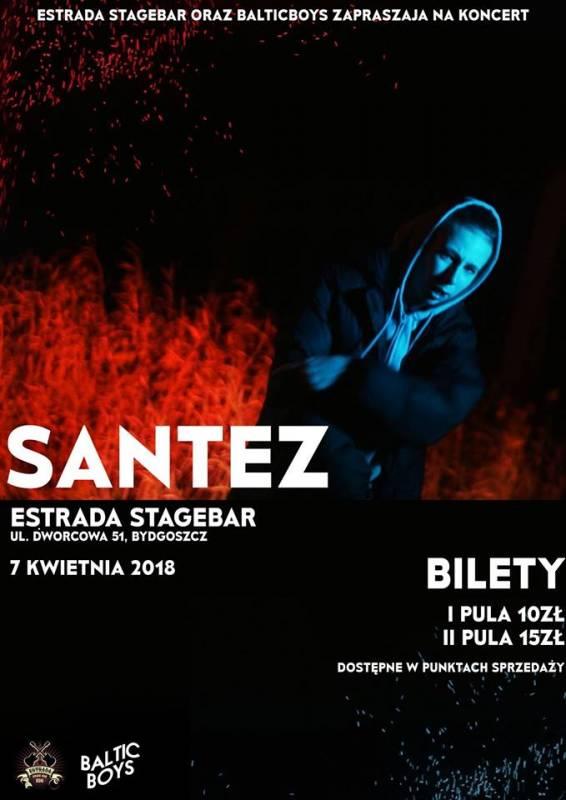 Santez - Baltic Boys