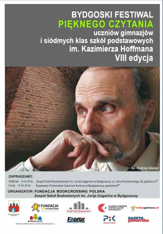 Bydgoski Festiwal Pięknego Czytania