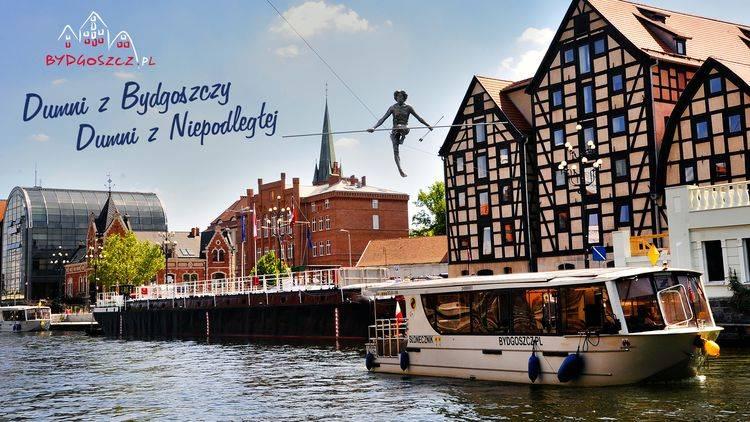 Gwiazdy sceny muzycznej na urodziny Bydgoszczy: BISZ-BOK, Pawbeats
