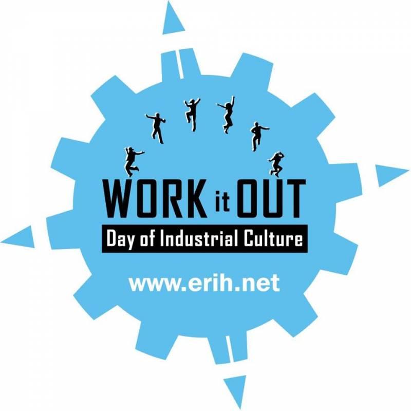 Święto Kultury Industrialnej ERIH DAY
