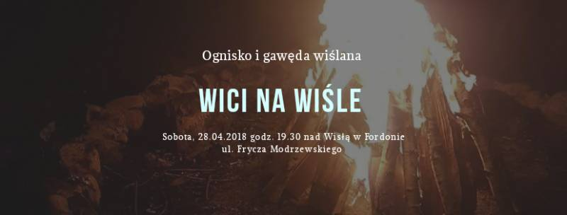 Wici na Wiśle