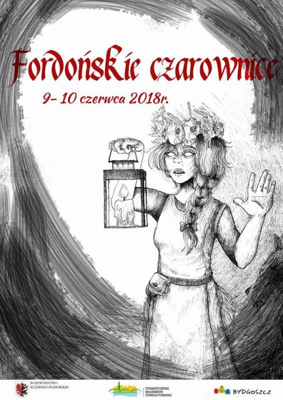 Rekonstrukcja procesów o czary - Fordońskie czarownice