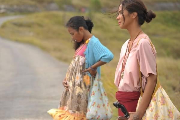 Marlina: zbrodnia w czterech aktach, reż. Mouly Surya