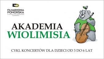 Akademia Wiolmisia Leniwe Majowe Przeciąganie Struny