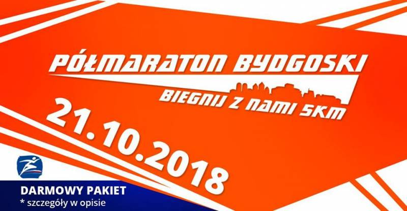 6. Półmaraton Bydgoski i Bieg 5 km