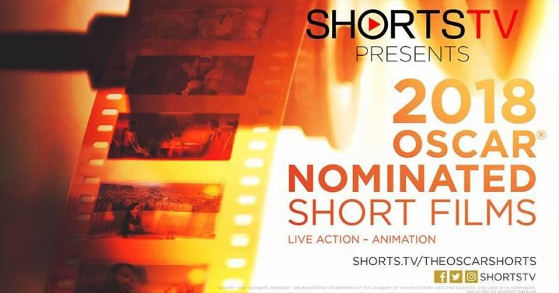 Oscar Nominated Shorts 2018 - film aktorski