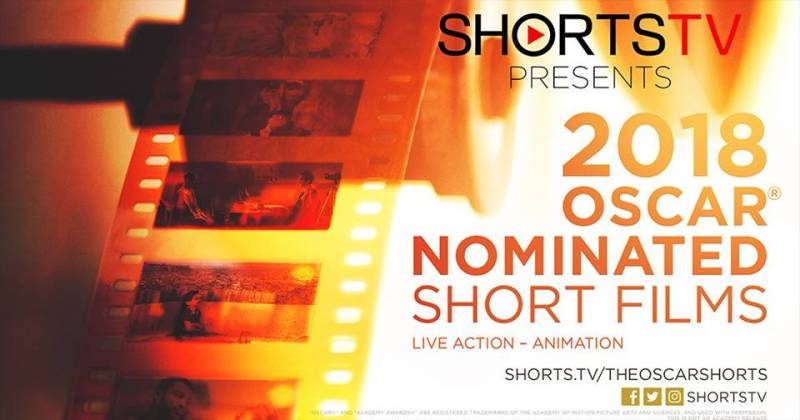 Oscar Nominated Shorts 2018 - film animowany