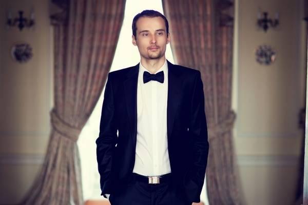 Recital Mariusza Klimsiaka