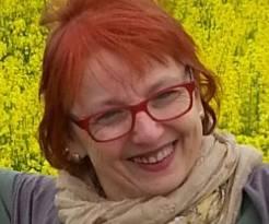 Promocja książki poetyckiej Aliny Rzepeckiej - Punkty styczności