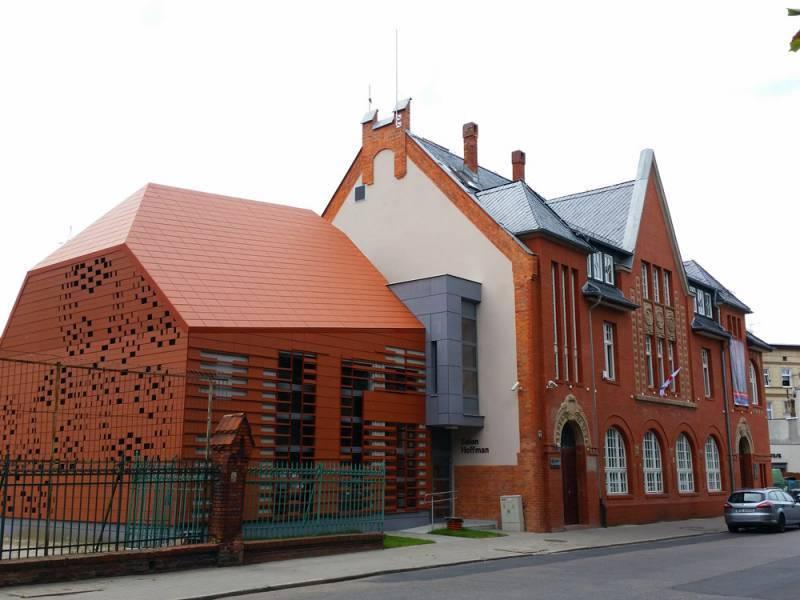 Kujawsko Pomorskie Centrum Kultury