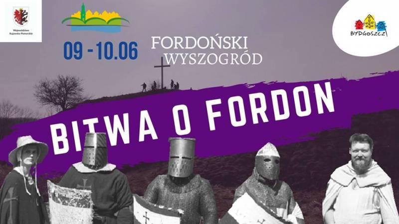 Święto Starego Fordonu: Bitwa o Fordon