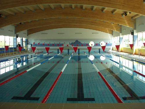 Zawody i mistrzostwa w pływaniu dzieci