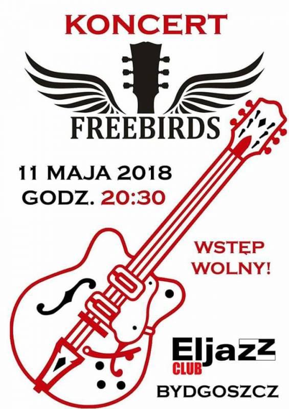 Freebirds Bydgoszcz