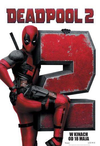Maraton filmowy ENEMEF: Minimaraton Deadpoola z premierą Deadpoola 2